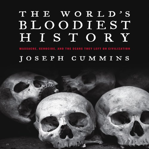 9781592334025: World's Bloodiest History