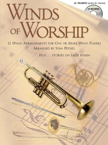 9781592351275: Winds of Worship: Trumpet