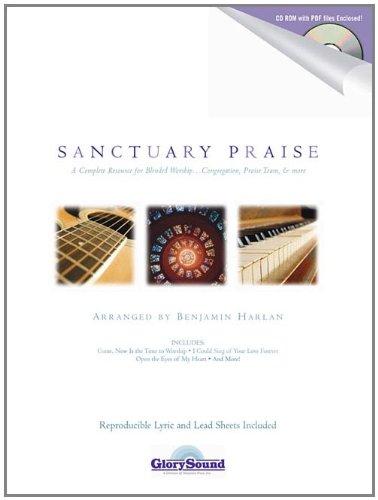 9781592351435: Sanctuary Praise