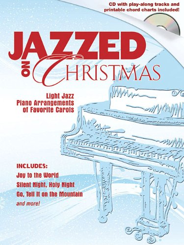 9781592351794: Jazzed On Christmas - Book And CD