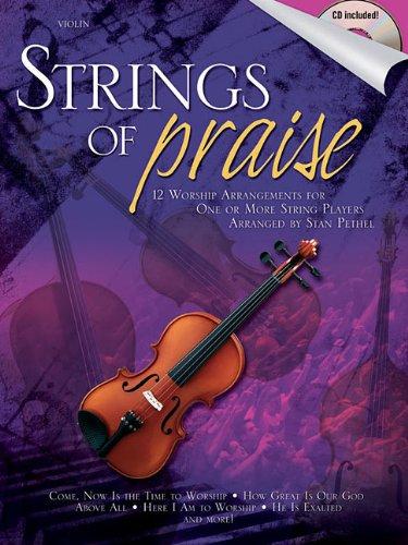 9781592352494: Strings of Praise