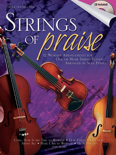 9781592352500: Strings of Praise