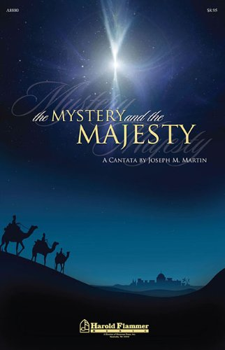 9781592352593: The Mystery and the Majesty
