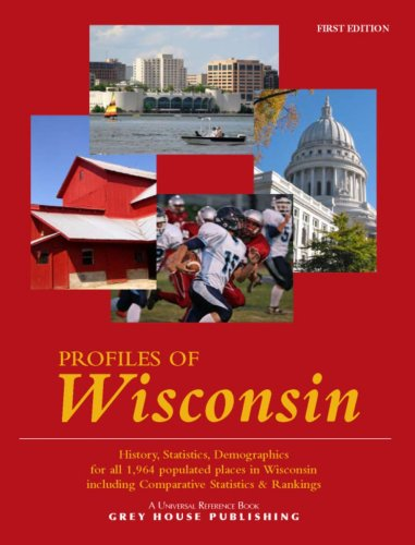 9781592372126: Profiles of Wisconsin