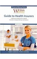 9781592377862: Weiss Ratings Guide to Health Insurers Winter 2010/11