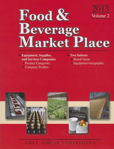 9781592378708: 2: Fmp: Suppliers (Food & Beverage Market Place: V.2 Equipments, Suppliers, & Services)