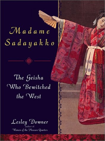 Madame Sadayakko, the Geisha Who Bewitched the West