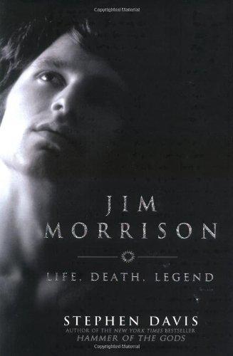 9781592400645: Jim Morrison: Life, Death, Legend