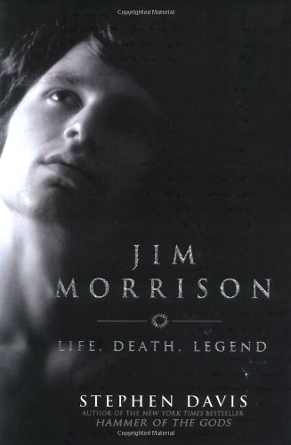 9781592400645: Jim Morrison: Life, Death, Legend