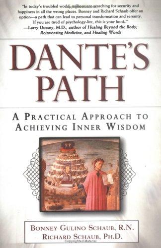 9781592400836: Dante's Path