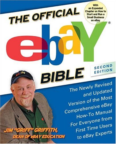 The Official eBay Bible (Second Edition)