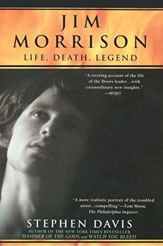 9781592400997: Jim Morrison: Life, Death, Legend
