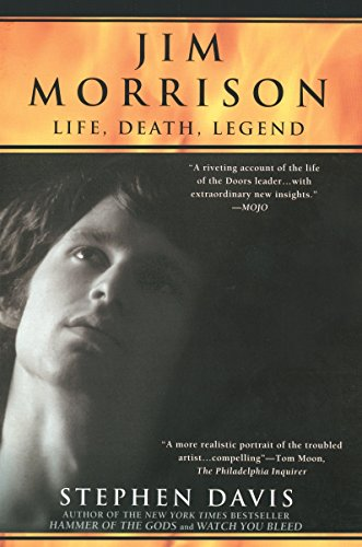 9781592400997: Jim Morrison: Life, Death, Legend