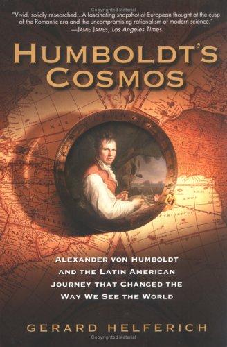 9781592401062: Humboldt's Cosmos