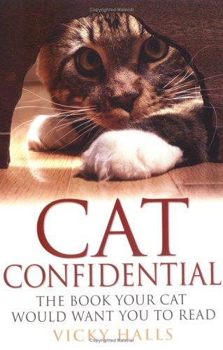 9781592401680: Cat Confidential
