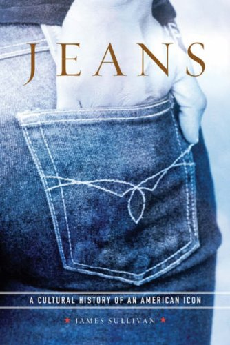 9781592402144: Jeans: A Cultural History of an American Icon