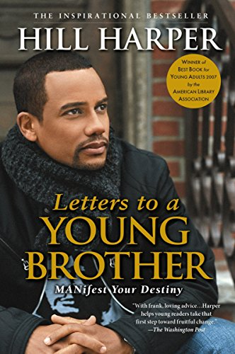 9781592402496: Letters to a Young Brother: Manifest Your Destiny