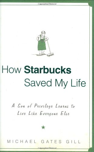 how strabucks saved my life At first glance, the title of michael gates gill's memoir begs credulity other than resuscitation by caffeine, it isn't easy to imagine how a behemoth such as starbucks could actually save a life nor would we expect such a corporation capable or willing to assist in such tender personal business.