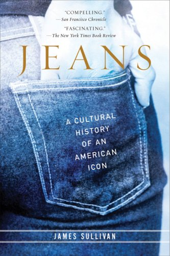 9781592402892: Jeans: A Cultural History of an American Icon