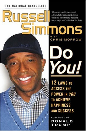 9781592402939: Do You!: 12 Laws to Access the Power in You to Achieve Happiness and Success