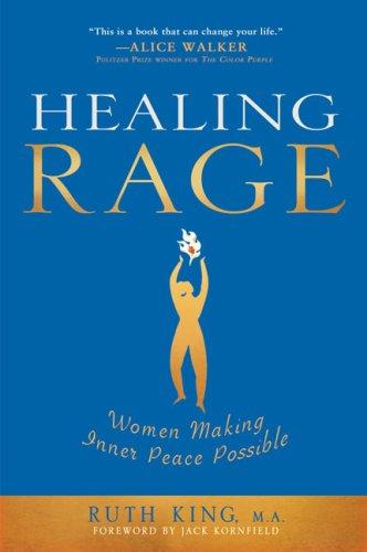 9781592403141: Healing Rage: Women Making Inner Peace Possible