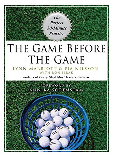 9781592403295: The Game Before the Game: The Perfect 30-Minute Practice