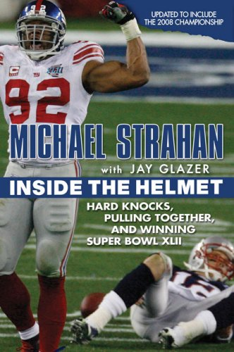 9781592403974: Inside the Helmet: Life as a Sunday Afternoon Warrior