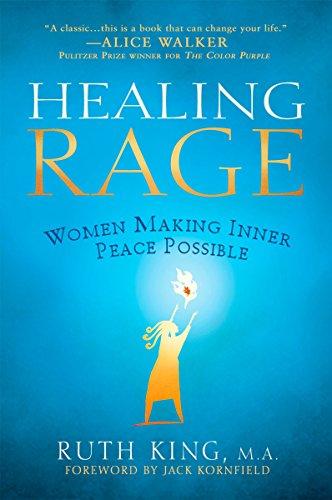 9781592404063: Healing Rage: Women Making Inner Peace Possible