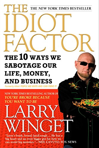 9781592404674: Idiot Factor, The