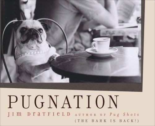 Pugnation: The Bark Is Back!: Dratfield, Jim