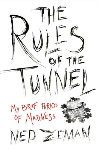 9781592405985: The Rules of the Tunnel: A Brief Period of Madness