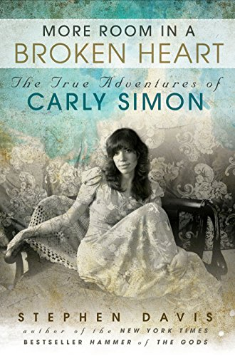 9781592406517: More Room in a Broken Heart: The True Adventures of Carly Simon