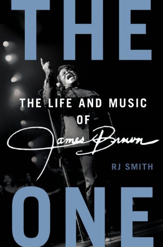 9781592406579: The One: The Life and Music of James Brown