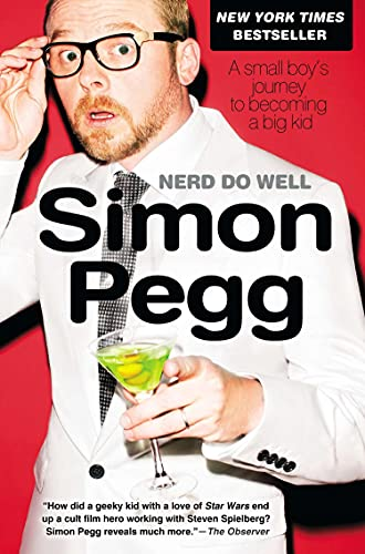 9781592407194: Nerd Do Well: A Small Boy's Journey to Becoming a Big Kid