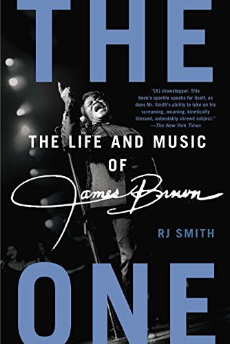 9781592407422: The One: The Life and Music of James Brown