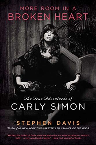 9781592407439: More Room in a Broken Heart: The True Adventures of Carly Simon
