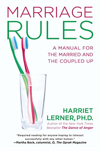 9781592407453: Marriage Rules: A Manual for the Married and the Coupled Up
