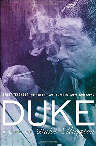 9781592407491: Duke: A Life of Duke Ellington