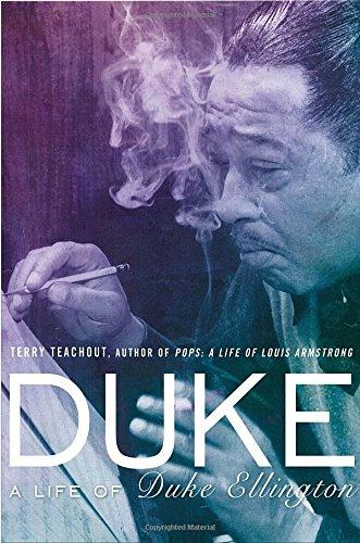 9781592407491: Duke: A Life of Duke Ellington