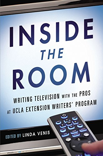 9781592408115: Inside the Room: Writing Television with the Pros at UCLA Extension Writers' Program