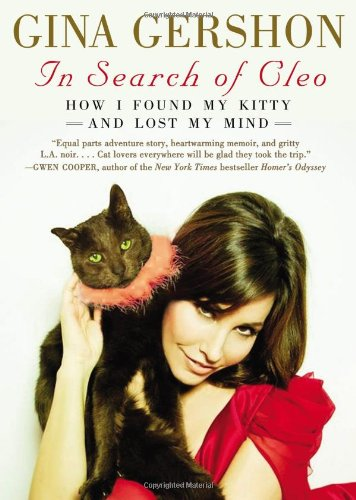 In Search of Cleo: How I Found: Gershon, Gina