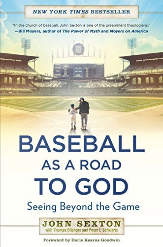 9781592408641: Baseball as a Road to God: Seeing Beyond the Game