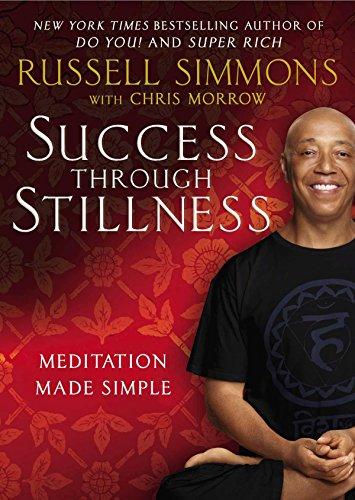 9781592408658: Success Through Stillness: Meditation Made Simple