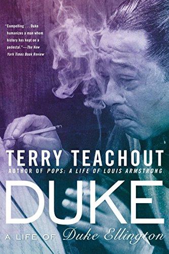 9781592408801: Duke: A Life of Duke Ellington