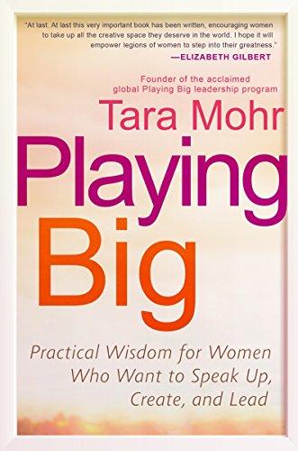 9781592409600: Playing Big