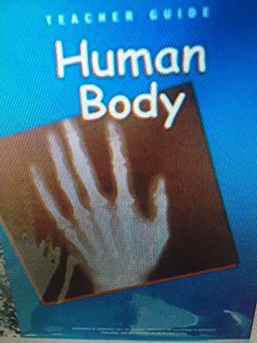 9781592425648: Human Body, Teacher's Guide (FOSS-Full Option Science System)