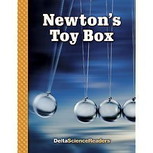 9781592429028: Delta Science Readers - Newton's Toy Box (Set of 8) Part 538-6430