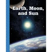 9781592429035: Delta Science Readers Earth, Moon, and Sun