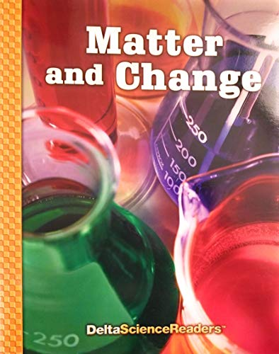 9781592429042: Matter and Change