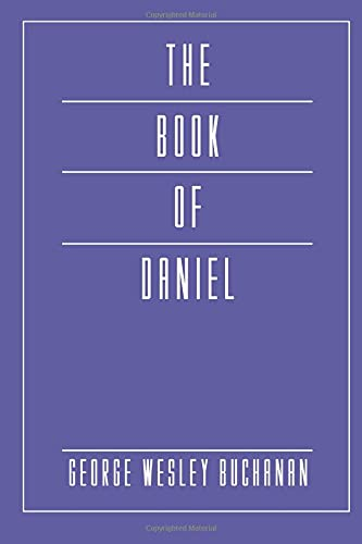 9781592440214: The Book of Daniel: (Mellen Biblical Commentary: Old Testament)